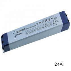 Fuente Alimentación 24V 120W - ECOLED - IP20