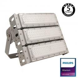 Proyector LED 150W MAGNUM AIR 180Lm/W 136ºx78º - Imagen 1