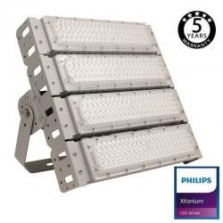 Proyector LED 200W MAGNUM AIR 180Lm/W 136ºx78º - Imagen 1
