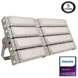Proyector LED 400W MAGNUM AIR 180Lm/W 136ºx78º - Imagen 1