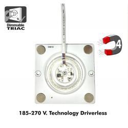 Módulo Multifunción Magnetico 10W - Imagen 1