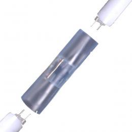 Conector CIRCULAR para NEON LED 16mm - Imagen 2