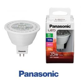 Dicroica LED 5W MR16 Panasonic Panalight - Imagen 2