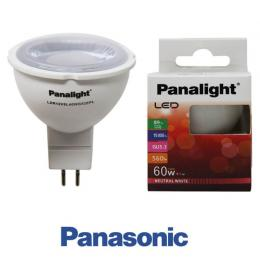 Dicroica LED 7W MR16 Panasonic Panalight - Imagen 2