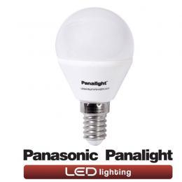 Bombilla LED 4W E14 G45 Panasonic Panalight - Imagen 2