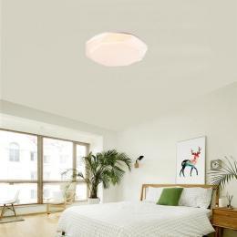 Plafón LED Superficie 30W - NAMUR - CCT - Imagen 2