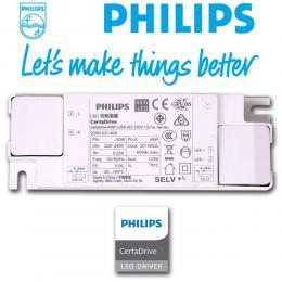 Panel LED 60x60 44W CERTA Driver Philips UGR17 - 5 años Garantia - Imagen 2