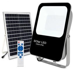 Foco Proyector Exterior SOLAR LED 150W Avance - Imagen 1