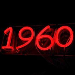 Pack Tira Neón Rojo LED 6mm 12V + Fuente de Alimentación - Imagen 2