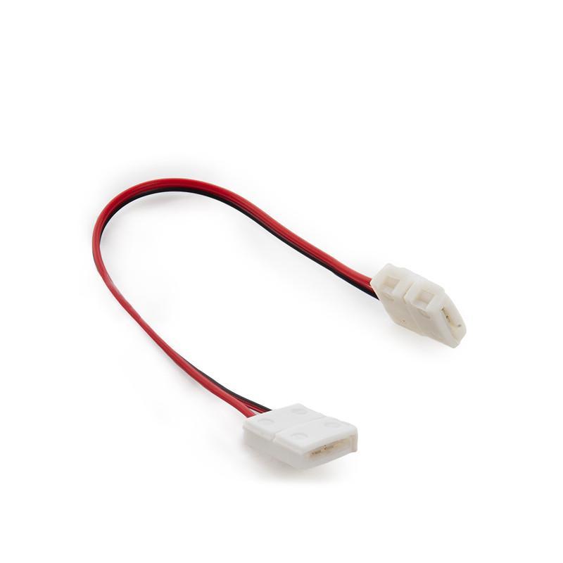 Conector Tira LED SMD5050/5630 2 Vías Doble 12/24VDC - Imagen 3