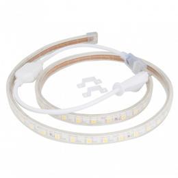 Tira LED 220VAC SMD5050 60 X M 4 M - Imagen 2