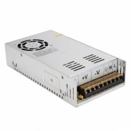 Transformador LED 350W 24VDC 14,6A IP25 - Imagen 2