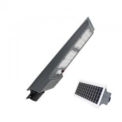 Farola LED 40W SOLAR ECO EPISTAR con Sensor de Movimiento