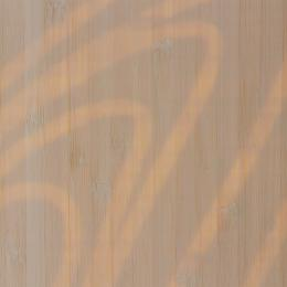"Kit Lámpara Colgante ""Drum Pebbles"" H255mm E27 Bambú Laminado [DTR-DRUM-PEBBLES-255] - Imagen 2"