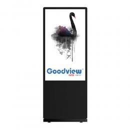 Pantalla LCD Goodview Tótem Táctil Interactivo Vertical 55? - Imagen 2