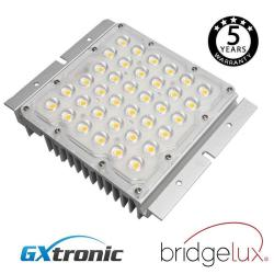 Módulo Optico LED 50W BRIDGELUX Chip SMD5050 8D para Farola