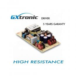 Módulo Optico LED 50W BRIDGELUX Chip SMD5050 8D para Farola - Imagen 2