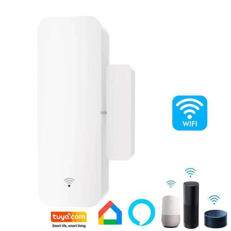 Sensor de Puertas y Ventanas SMART Wifi - Imagen 1