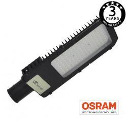 Farola LED NIZA SMD 2835 50W OSRAM Chip 70º x 140º