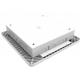 Luminaria LED Gasolineras Superficie Lumileds IP65 80W 10400Lm - Imagen 2