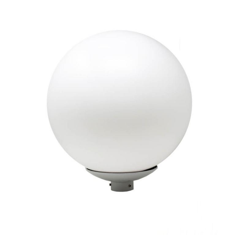 Farola Globo LED 30W E27 4000K - Imagen 1