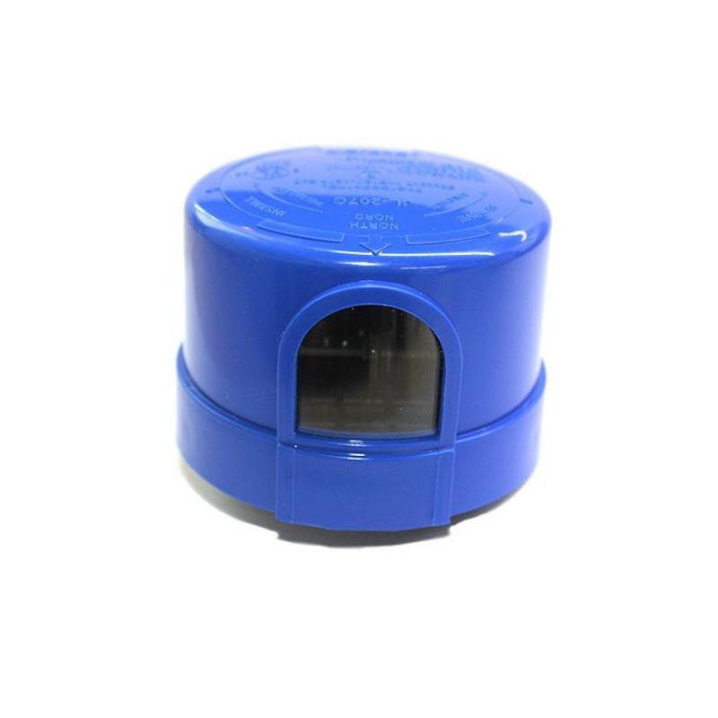 Sensor Crepuscular PRO para Farola Halley 100W - 5 años Garantia - Imagen 1