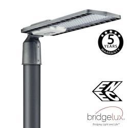 Farola LED 40W HALLEY BRIDGELUX Chip 140lm/W - Imagen 1