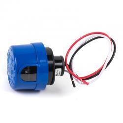 Sensor Crepuscular Alumbrado Público