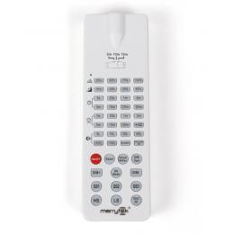 Control Remoto Sensor Microondas Campanas LED - Imagen 2