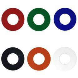Aro Supletorio cubre hueco para Downlight - 15,5cm
