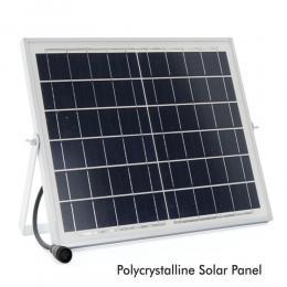 Foco Proyector Exterior SOLAR LED 30W Avance - BRIDGELUX - Imagen 2