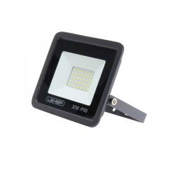 Foco Proyector LED SMD Regulable 30W 2400Lm IP66 50000H [LM-6004-CW] - Imagen 1