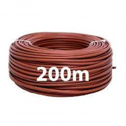 Cable Libre de Halogenos 1.5mm. 200M. H07Z1-K - Imagen 2