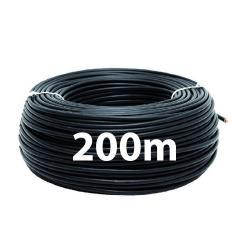 Cable Libre de Halogenos 2.5mm 200m. H07Z1-K - Imagen 1