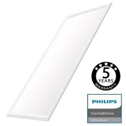 Panel LED 120x60 80W - CERTA Driver Philips 5 años Garantía - Imagen 1