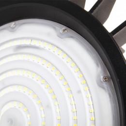 Campana LED UFO 200W Samsung 145Lm/W IP65 50000H - Imagen 1