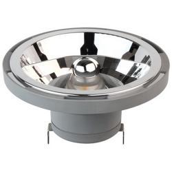 Lámpara LED AR111 14W 45º G53 - Imagen 1