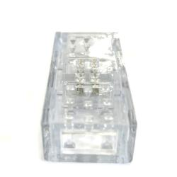 Conector de unión para tira LED 230v - Imagen 1