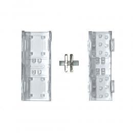 Conector de unión para tira LED 230v - Imagen 2