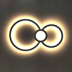 Aplique LED 24W VISBY Pared Interior - Imagen 1