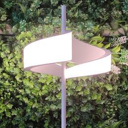 Lámpara de mesa RIBE 12W - Imagen 2