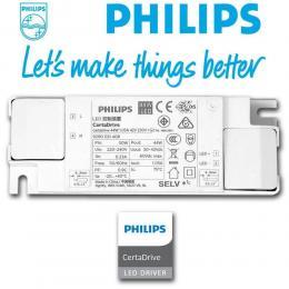 Panel LED 62x62 44W Philips Certa Driver UGR17 - CCT - Imagen 2