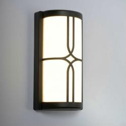 Aplique LED 20W ELSINOR Pared Exterior - Imagen 1