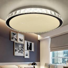 Plafón LED 36W HELSINKI Dimable - CCT + Mando Control - Imagen 2
