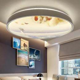 Plafón LED 36W OULU - Dimable - CCT + Mando Control - Imagen 2