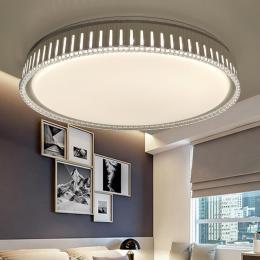 Plafón LED 36W VANTAA - Dimable - CCT + Mando Control - Imagen 2