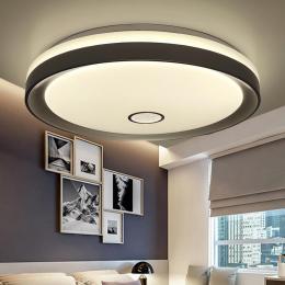 Plafón LED 36W ESPOO - Dimable - CCT + Mando Control - Imagen 2