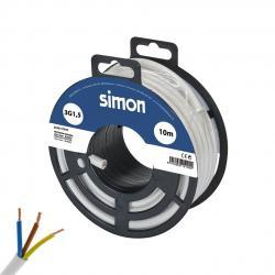 Cable Eléctrico 3 Hilos - H07V-K - 3X1,5mm - Imagen 1