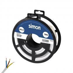 Cable Eléctrico 3 Hilos - H07V-K - 3X2,5mm - Imagen 1