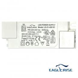 Driver para luminarias LED de hasta 20W - 450mA - Imagen 2